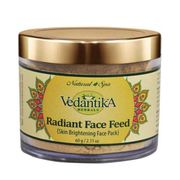 Radiant Face Feed - 60 gms