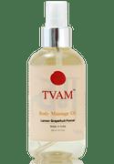 Lemon Grapefruit & Fennel Massage Oil - 200 ml