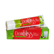Dento Bliss Adult Tooth Paste (Pack of 2) - 200 gms