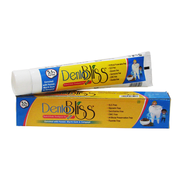 Dento Bliss Kids Tooth Paste (Pack of 2) - 200 gms