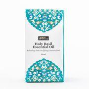 Holy Basil Essential Oil - 10 ml