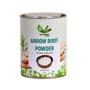 Arrow Root Powder for Digestion & Thickening - 250 gms