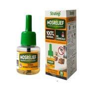 Mosrelief Herbal Mosquito Repellent Vaporizer