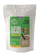 Organic Sattu Maavu Multi-grain Porridge mix 50 gms (Pack of 2)