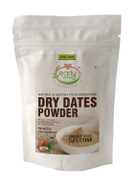 Dry Dates Natural Sweetener Powder - 50 gms
