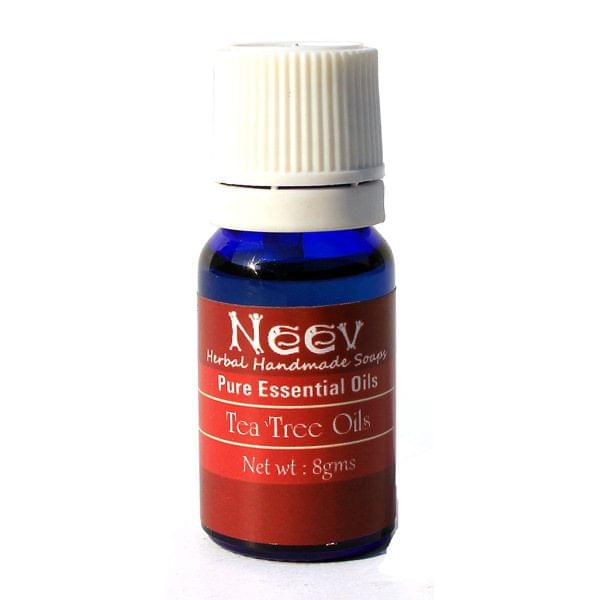 Tea Tree Oil 8 gms
