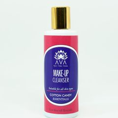 Cotton Candy Water Based Make Up Cleanser for All, including Teenagers 125 ml