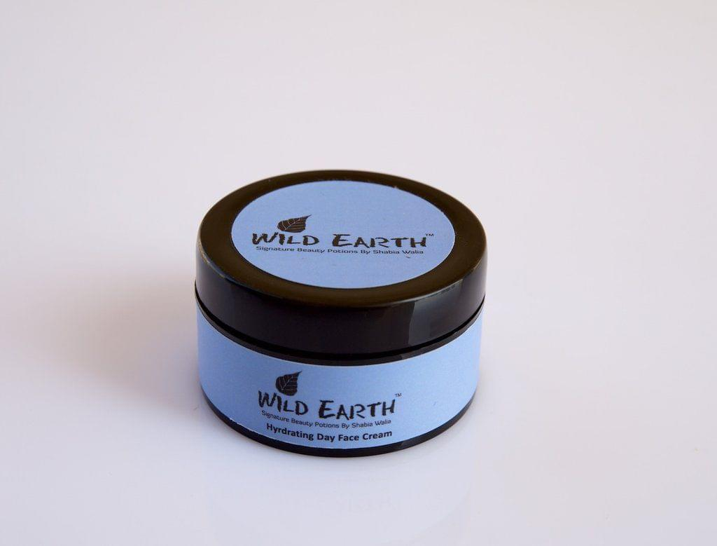 Hydrating Day Face Cream, 100 gms