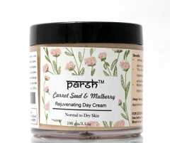 Anti Ageing Day Cream - 100 gms