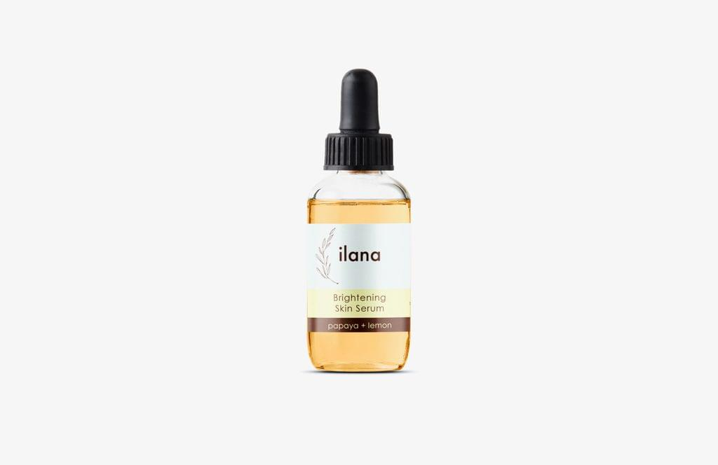 Brightening Skin Serum with Papaya & Lemon - 15 ml