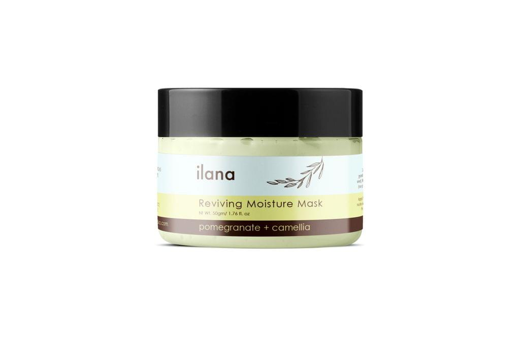 Reviving Moisture Mask with Pomegranate & Camellia - 50 gm