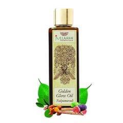 Golden Glow Oil - 100 ml