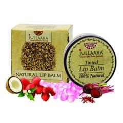 Natural Lipbalm - 10 gms