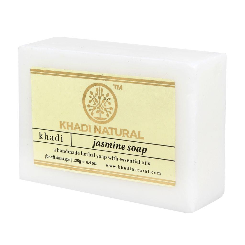 Jasmine Soap - 125 gm