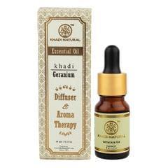 Geranium Essential Oil - 10 ml