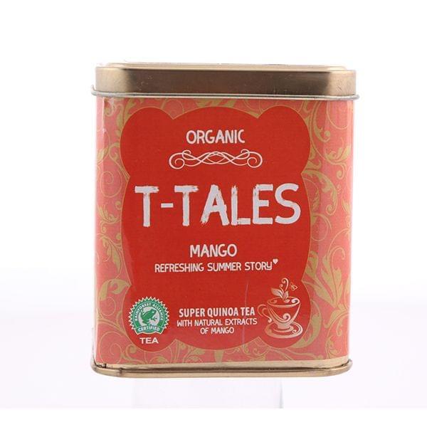 Mango Tea 100 gms Loose