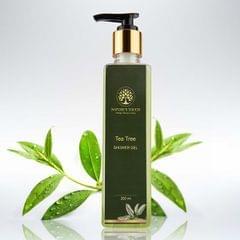 Tea Tree Shower Gel - 200 ml