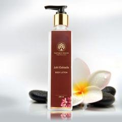 Juhi Extracts Body Lotion - 200 ml