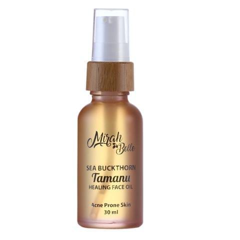 Sea Buckthorn & Tamanu Healing Face Oil - 30 ml