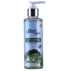 Tea Tree, Chamomile & Aloe Vera Intimate Hygiene Wash - 200 ml