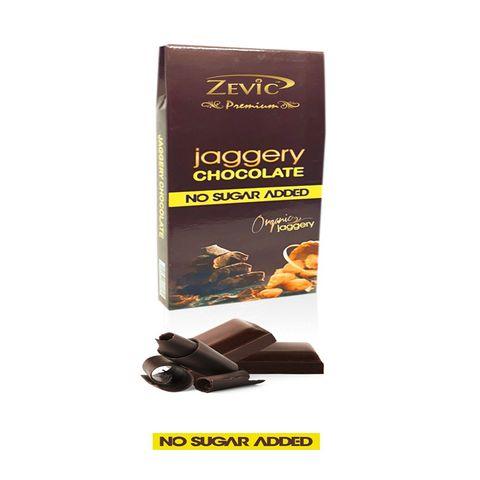 Chocolate with Organic Jaggery - 40 gm