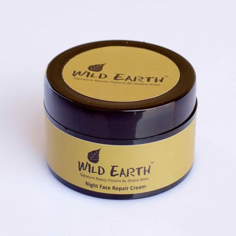 Night Face Repair Cream - 50 gms