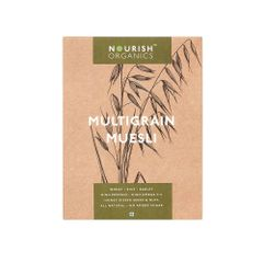 Multigrain Muesli - 300 gms