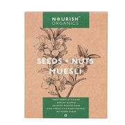 Seeds & Nuts Muesli - 300 gms