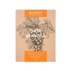 Oats Granola - 300 gms