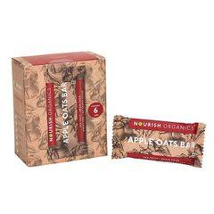 Apple Oats Bar (Pack of 6) - 180 gms