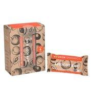 Apricot Bar (Pack of 6) - 180 gms