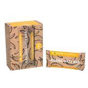 Banana Oats Bar (Pack of 6) - 180 gms