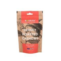 Honey Roasted Cashews - 100 gms