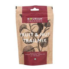 Fruit & Nut Trail Mix - 120 gms