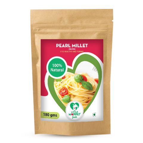 Pearl Millet Noodles - 180 gm
