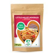 Little Millet Noodles - 180 gm