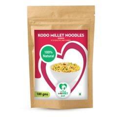 Kodo Millet Noodles  - 180 gm
