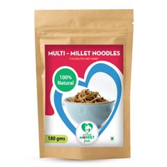 Multimillet Noodles - 180 gm