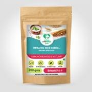 Organic Rice Cereal - 200 gm