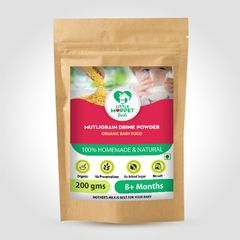 Multigrain Health Drink - 200 gm