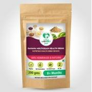 Banana Multigrain Health Drink - 200 gm