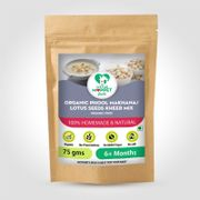 Organic Lotus Seeds Kheer Mix - 75 gm