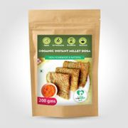 Organic Instant Millet Dosa - 200 gm