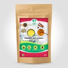 Turmeric Milk Masala - 100 gm