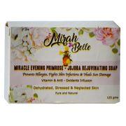 Miracle Evening Primrose & Jojoba Rejuvenating Soap - 125 gm