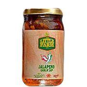 Jalapeno Garlic Dip - 200 gms