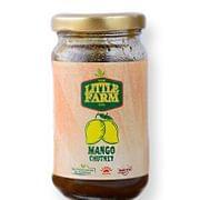 Sweet Mango Chutney - 200 gms