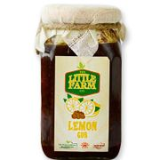 Lemon Gur pickle - 400 gms