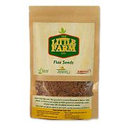 Flax Seeds - 100 gms (Pack of 2)
