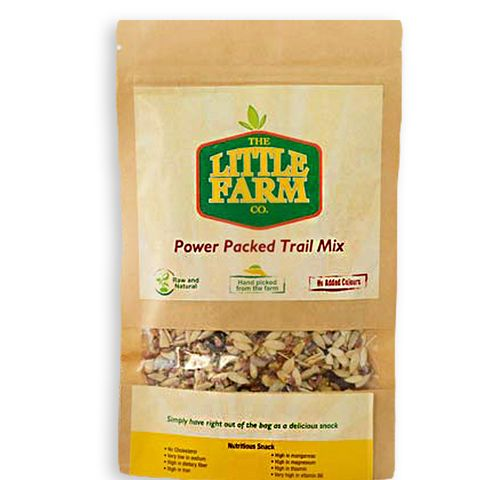 Power Packed Trail Mix - 100 gms